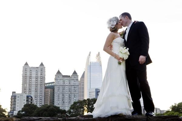 Piedmont Wedding